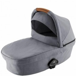 Britax Smile 3 Vaunukoppa, Frost Grey/Brown Britax - 1