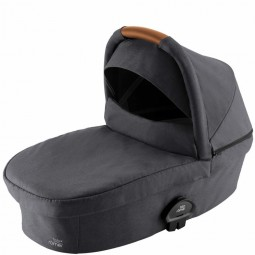 Britax Smile 3 Vaunukoppa, Midnight Grey Britax - 1
