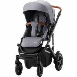 Britax Smile 3, Frost Grey/Brown Britax - 1