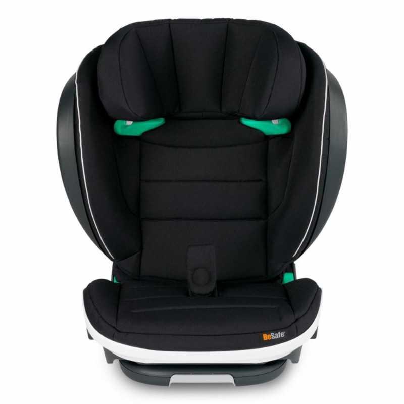 BeSafe Izi Flex Fix i-Size, Fresh Black Cab BeSafe - 2
