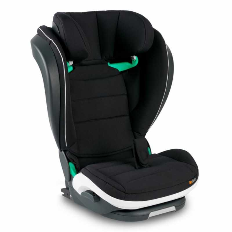 BeSafe Izi Flex Fix i-Size, Fresh Black Cab BeSafe - 3