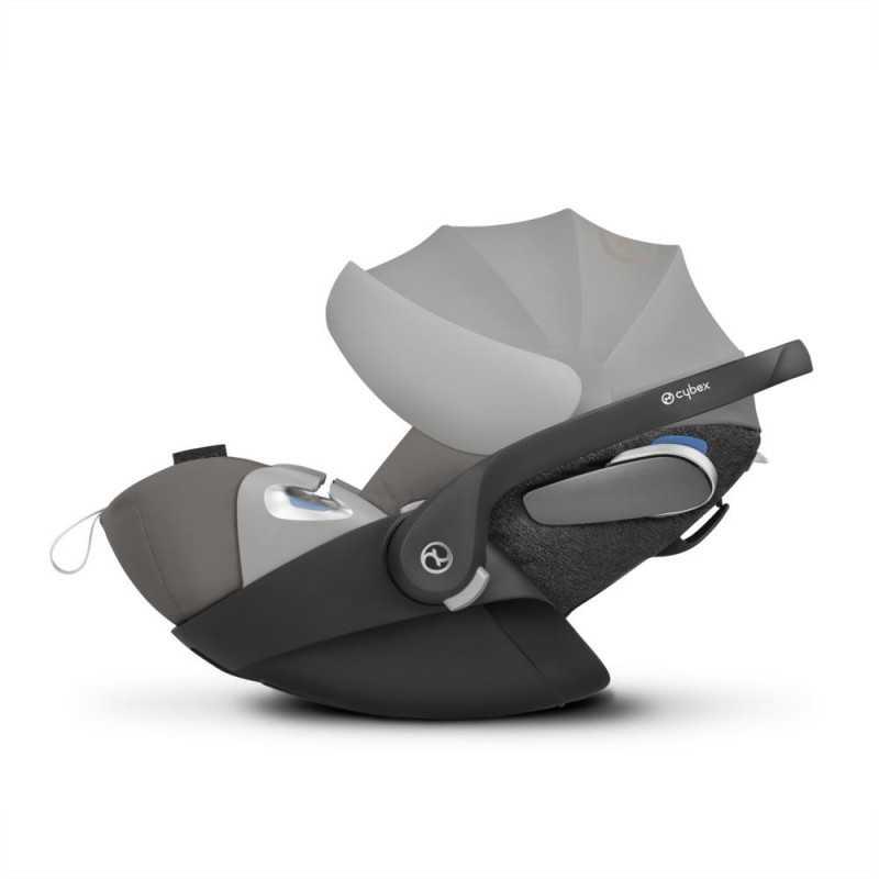 Cybex Cloud Z i-Size, Soho Grey Cybex - 5