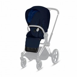 Cybex Priam Istuin Plus, Midnight Blue Plus Cybex - 1