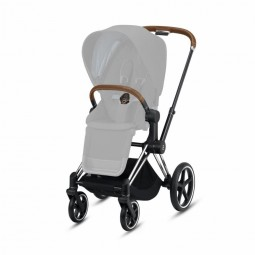 Cybex Priam Runko, Kromi Brown - chrome Cybex - 1