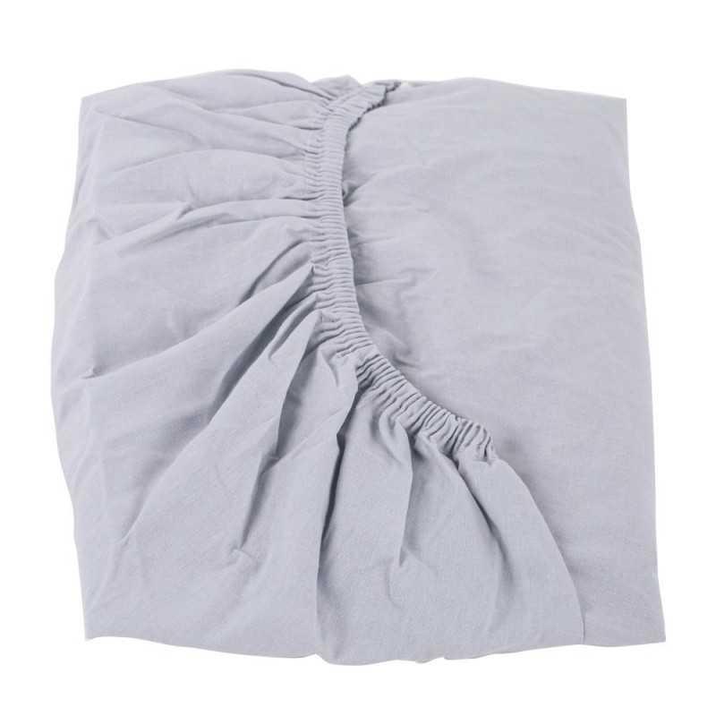 BabyMatex Cotton Lakana 60*120cm, Harmaa BabyMatex - 1