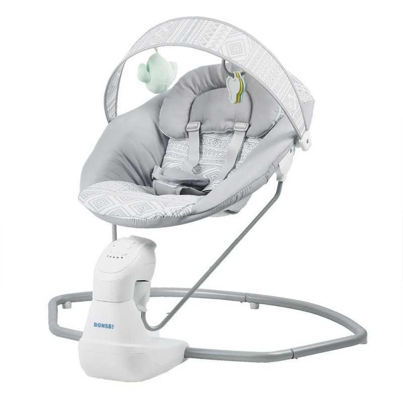 Emma Vauvakeinu BY005, Grey Emma mallisto - 1