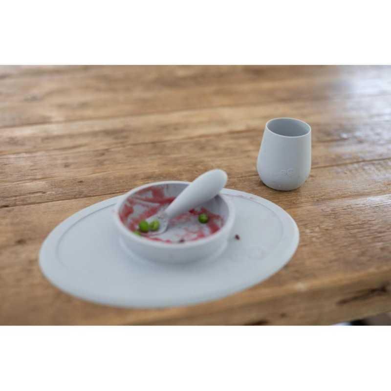 ezpz First Food Set, Gray Ezpz - 2