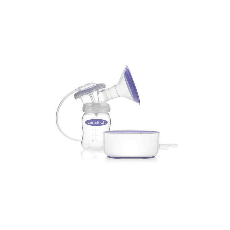 Lansinoh Compact Single sähkökäyttöinen rintapumppu Lansinoh - 1