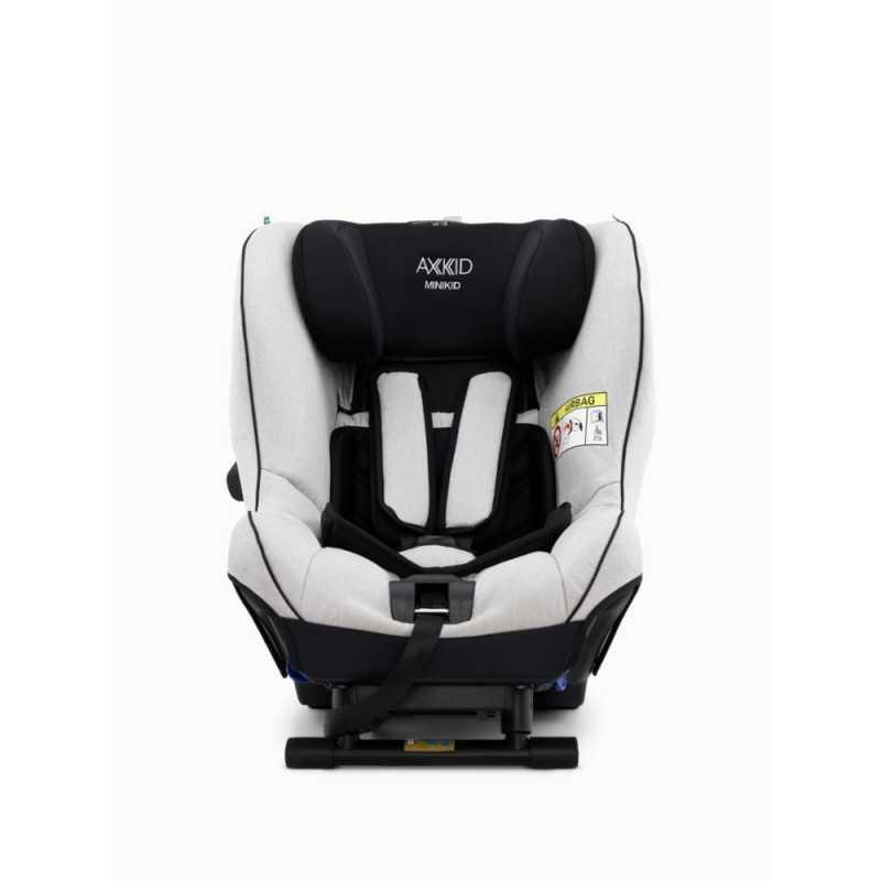 Axkid Minikid 2, Sky Grey Premium Axkid - 1