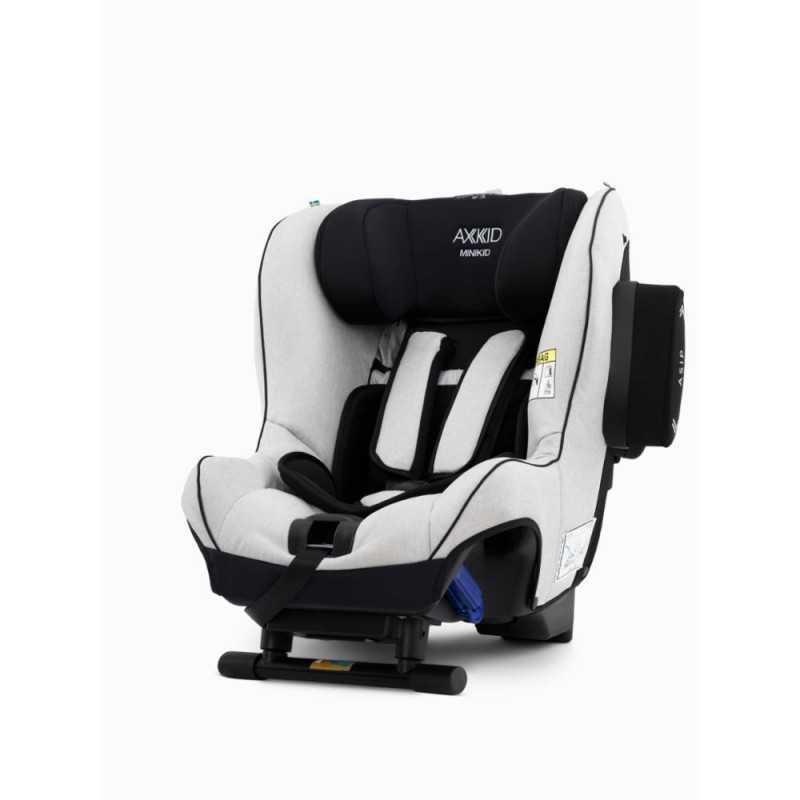 Axkid Minikid 2, Sky Grey Premium Axkid - 2