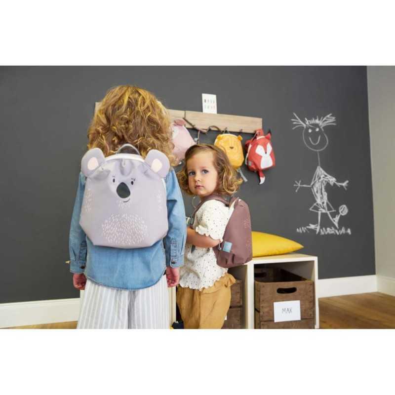 Lässig Tiny Backpack, Koala Lässig - 4
