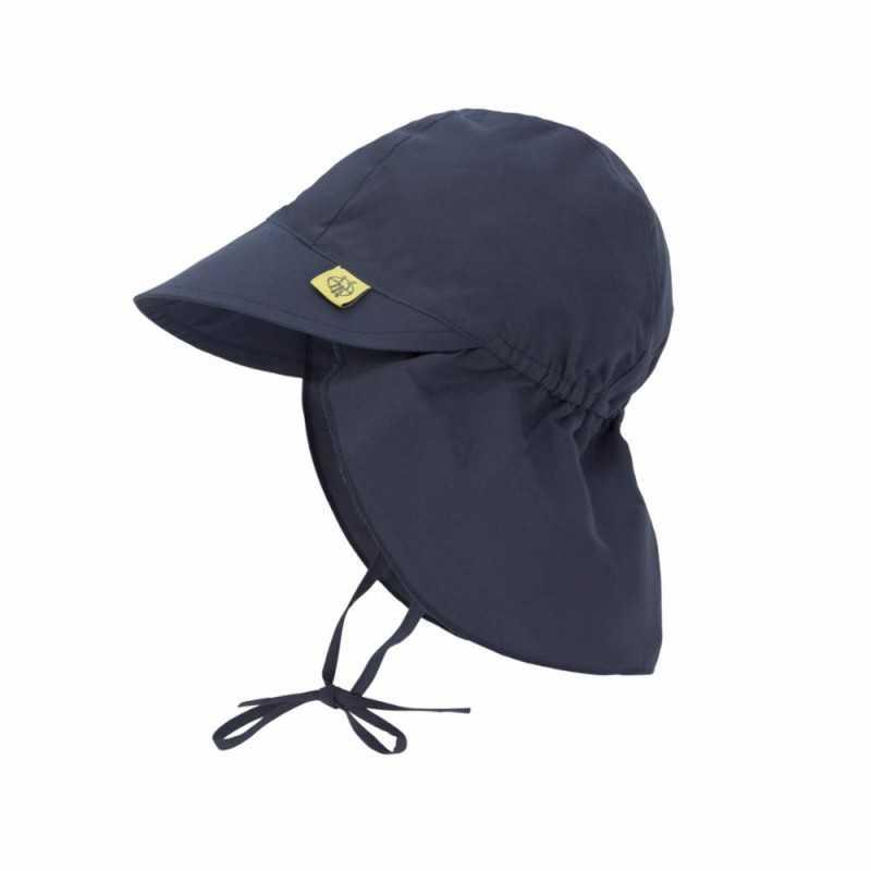 Lässig UV-hattu lipalla, Navy, 3-6 kk Lässig - 1