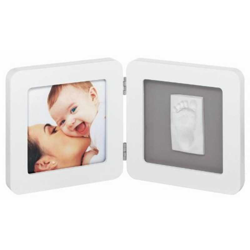 Baby Art Print Kehys, Valkoinen&harmaa Baby Art - 1