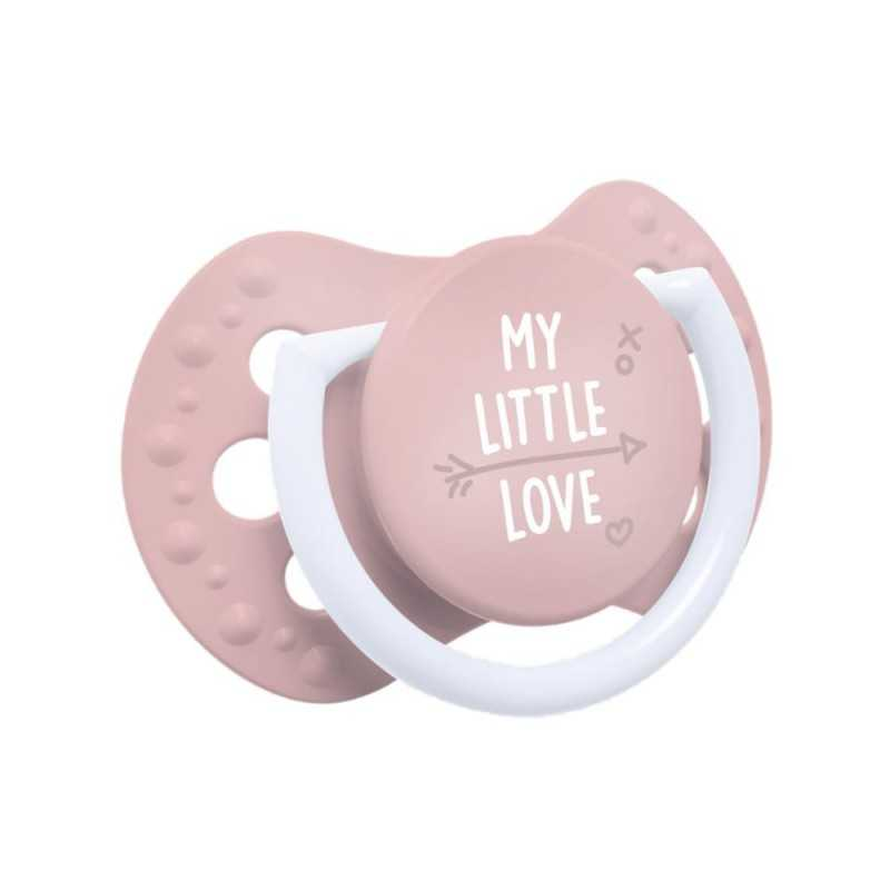 Lovi tutti 0-2kk 2kpl, Little love girl Lovi - 1