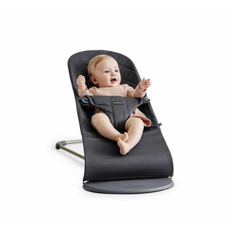 Baby Björn Babysitteri Bliss, Antrasiitti Baby Björn - 2