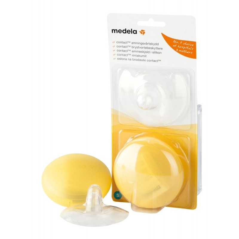 Medela Contact Rintakumit S 16mm Medela - 1