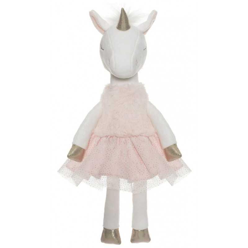Teddykompaniet Ballerina, Ella 40cm Teddykompaniet - 1