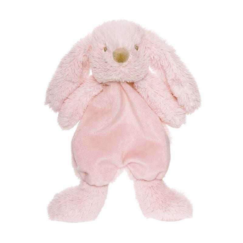 Teddykompaniet Lolli Bunnies uniliina, Pinkki Teddykompaniet - 1