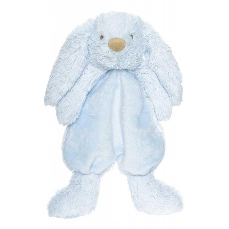 Teddykompaniet Lolli Bunnies uniliina, Sininen Teddykompaniet - 1