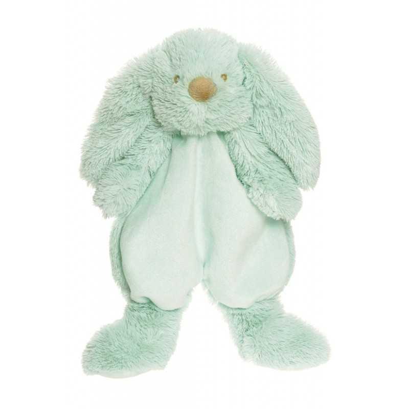 Teddykompaniet Lolli Bunnies uniliina, Vihreä Teddykompaniet - 1