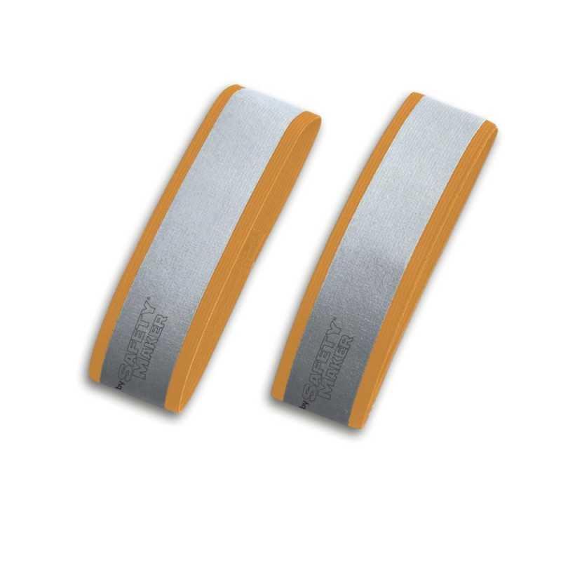 SafetyMaker Heijastinnauhat, Oranssi SafetyMaker - 1