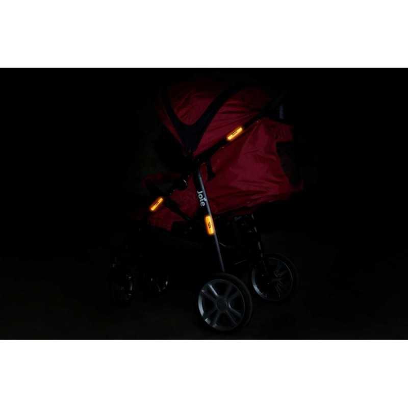 SafetyMaker Neon Tarra-arkki, Pinkki SafetyMaker - 2