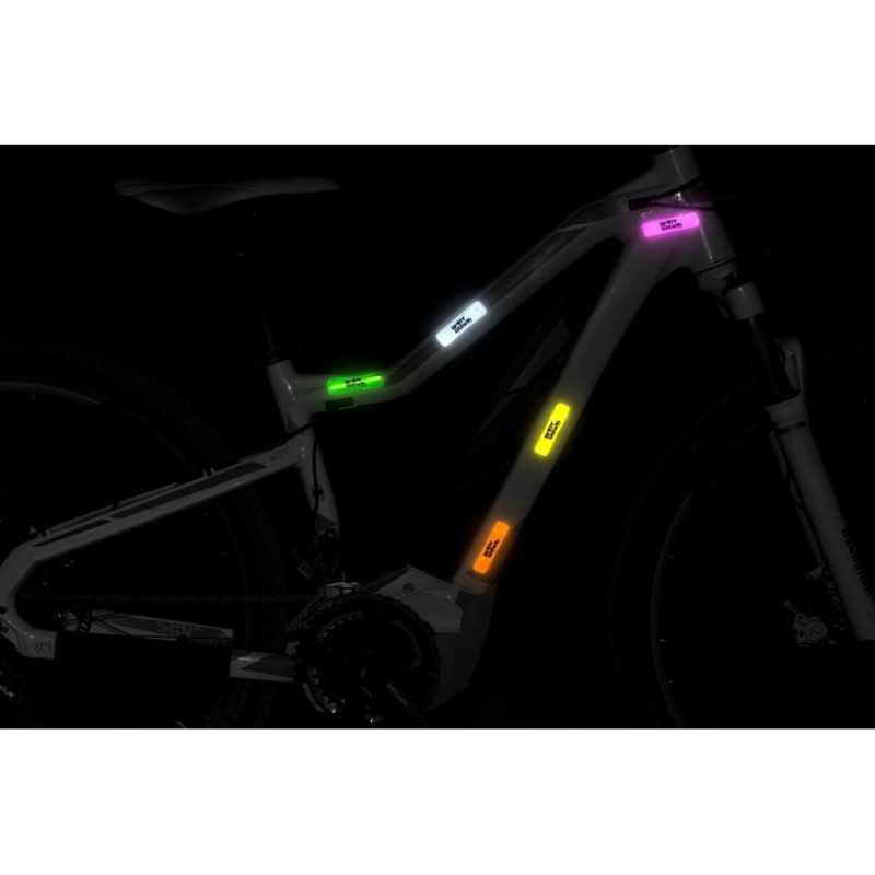 SafetyMaker Neon Tarra-arkki, Pinkki SafetyMaker - 3