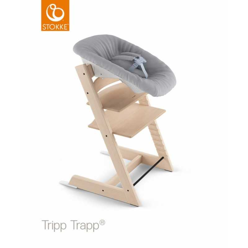 Stokke Tripp Trapp Newborn Set GREY Stokke - 1