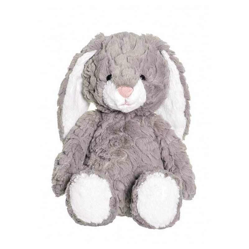 Teddykompaniet Signe Pupu 23cm, Harmaa Teddykompaniet - 1