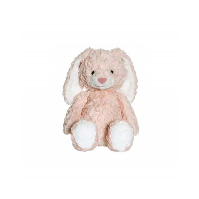 Teddykompaniet Saga Pupu 23cm, Pinkki Teddykompaniet - 1