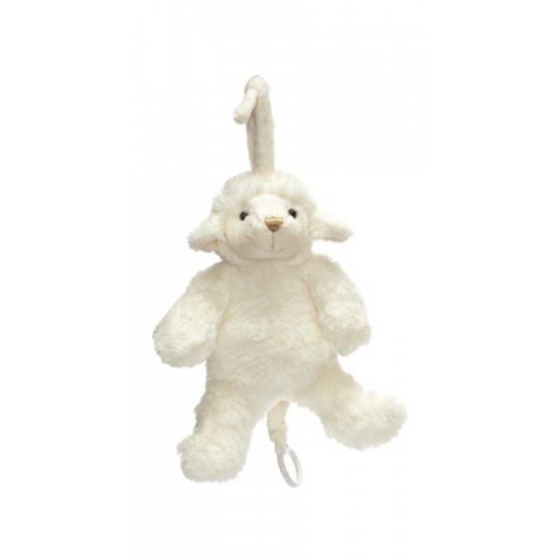 Teddykompaniet Soittorasia, Hampe Teddykompaniet - 1