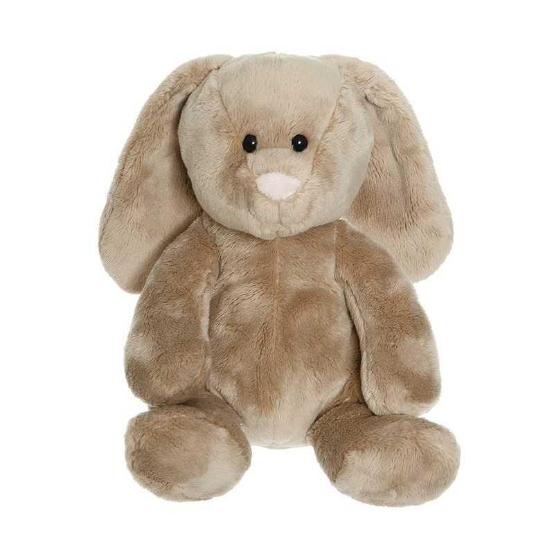 Teddykompaniet Wilma, Beige Teddykompaniet - 1