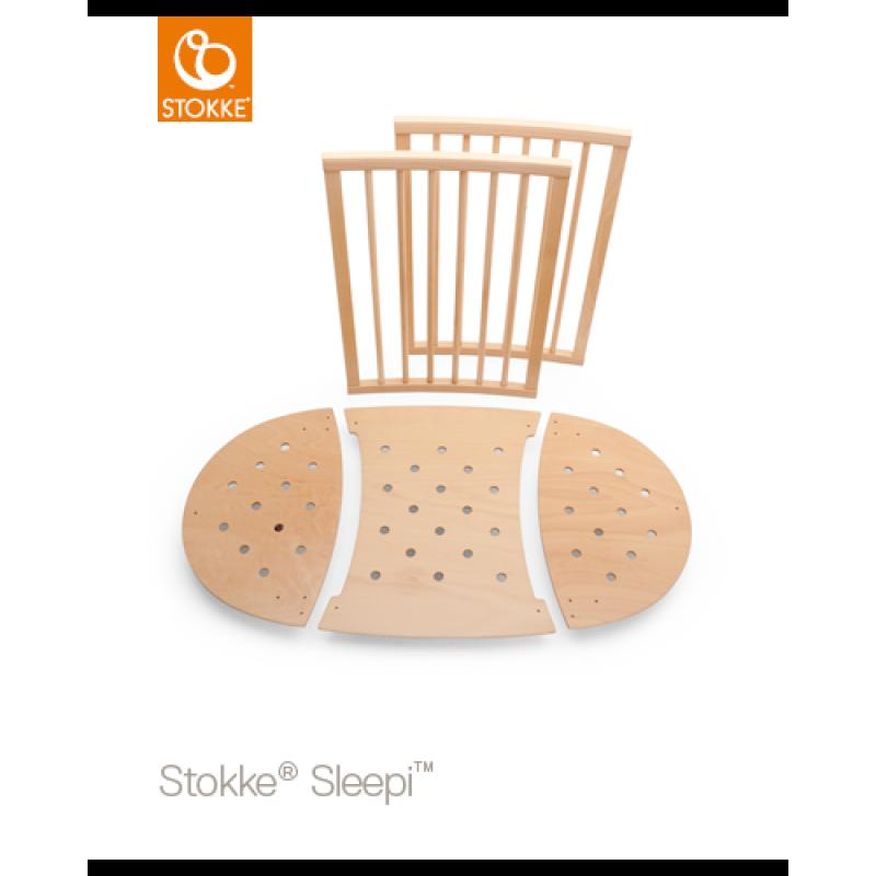 Stokke Sleepi Bed Extension, Natural Stokke - 1