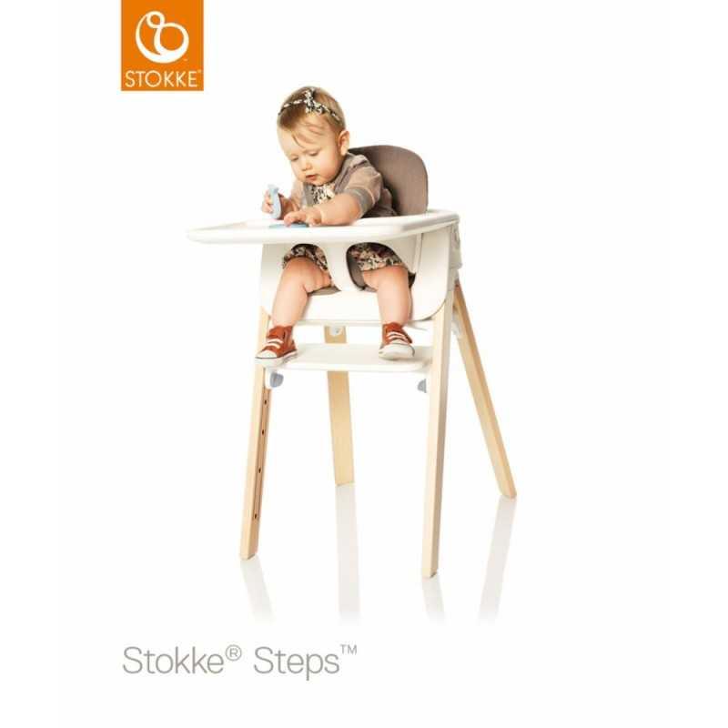 Stokke Steps Baby set, Valkoinen Stokke - 2