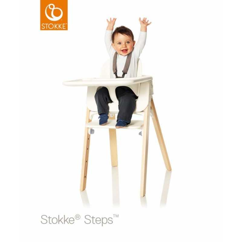 Stokke Steps Baby set, Valkoinen Stokke - 3
