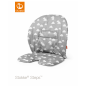 Stokke Steps Cushion, Grey Clouds Stokke - 1
