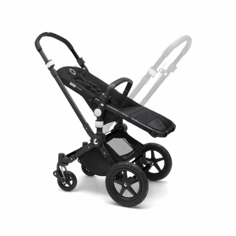 Bugaboo Cameleon3 Plus Complete, Black/Red Bugaboo - 3