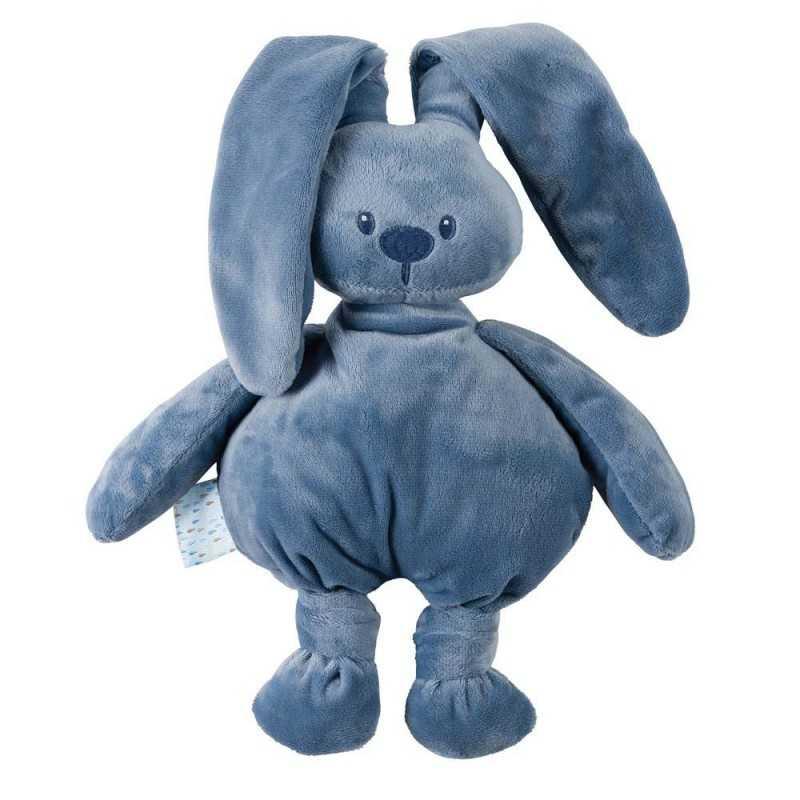 Nattou Pehmo pupu, Lapidou sininen Nattou - 1