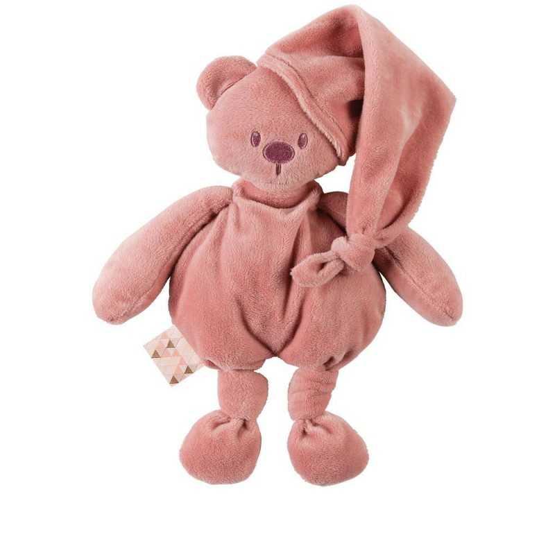 Nattou Pehmo Nalle, Lapidou old pink Nattou - 1