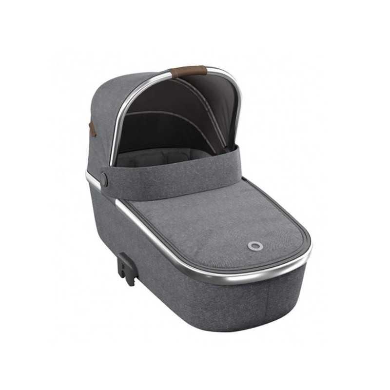 Maxi-Cosi Oria Luxe koppa, Twillic Grey MaxiCosi - 1