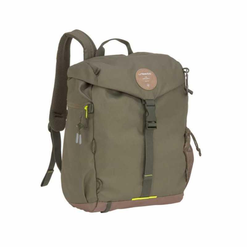 Lässig Outdoor Backpack, Olive Lässig - 1