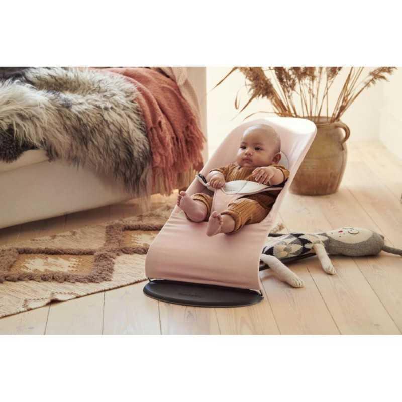 Baby Björn Babysitteri Balance, Soft Pinkki Baby Björn - 3