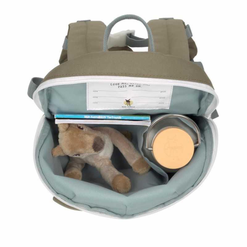 Lässig Tiny Backpack, Cat Lässig - 3