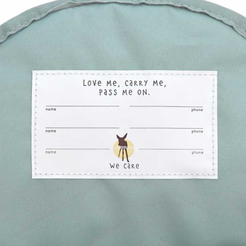 Lässig Tiny Backpack, Cat Lässig - 4