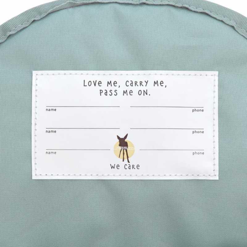 Lässig Tiny Backpack, Bunny Lässig - 4