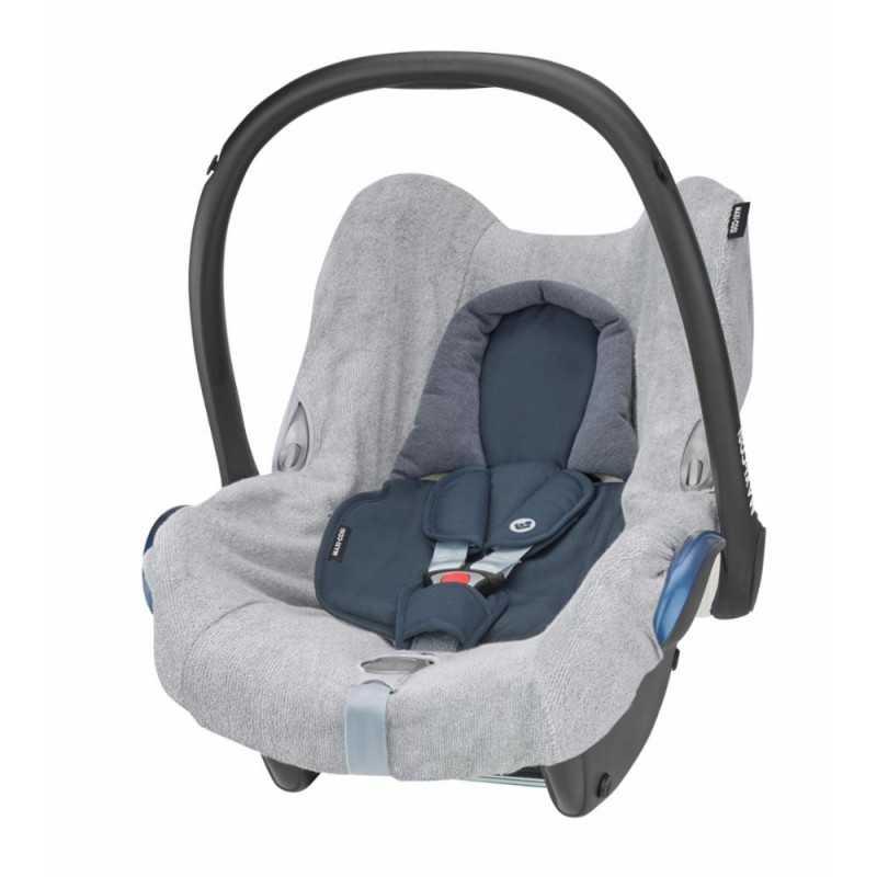 Maxi-Cosi Kesäpäällinen Cabriofix, Fresh Grey MaxiCosi - 1