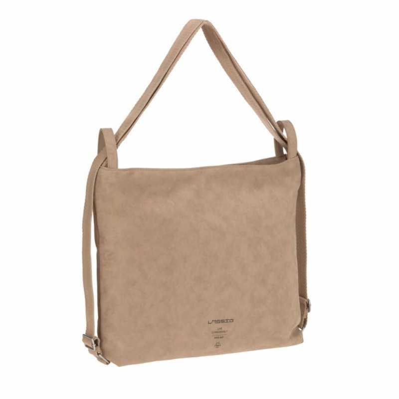 Lässig Conversion Bag, Camel Lässig - 1