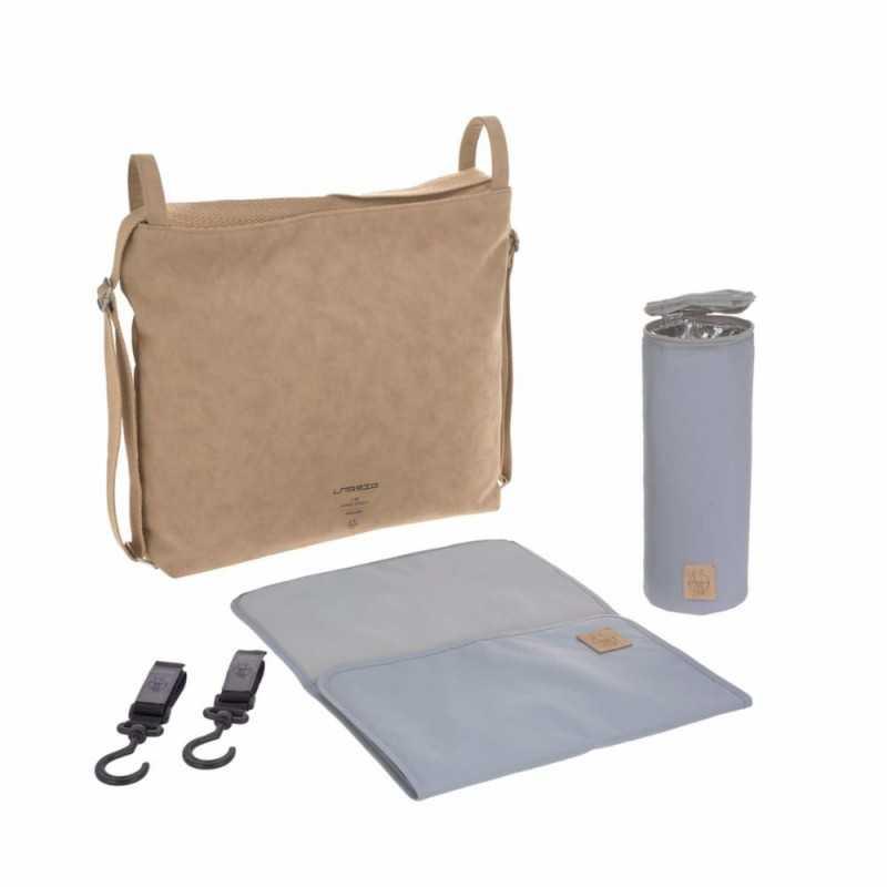 Lässig Conversion Bag, Camel Lässig - 4