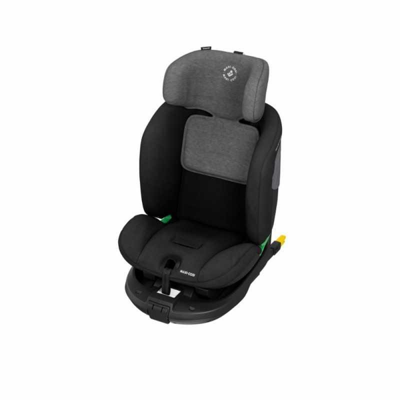 Maxi-Cosi Emerald 40-125cm, Authentic Black MaxiCosi - 3