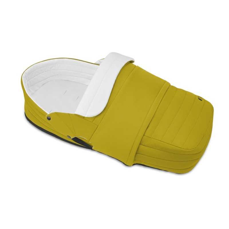Cybex Platinum Lite koppa, Mustard Yellow Cybex - 3